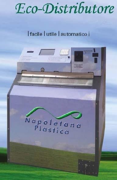 Distributore automatico di sacchetti
